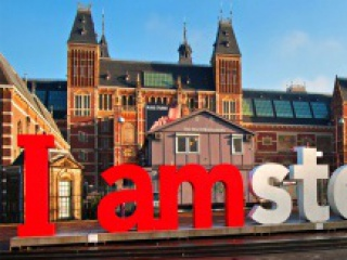 Newcastle-Amsterdam Mini Cruises